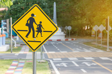 Injuries or Death as Result of Pedestrian Accidents