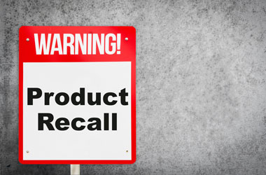 Injuries or Death as a Result of Product Liability