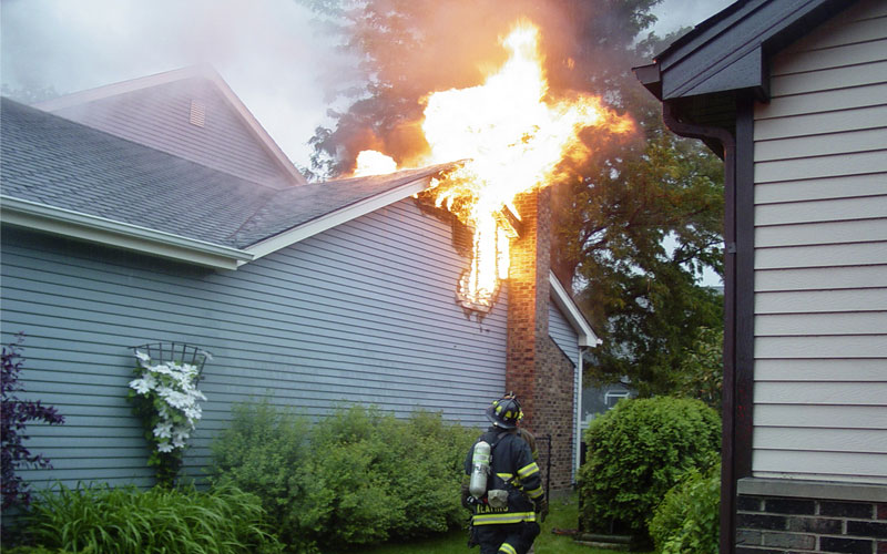 Home Insurance Damages